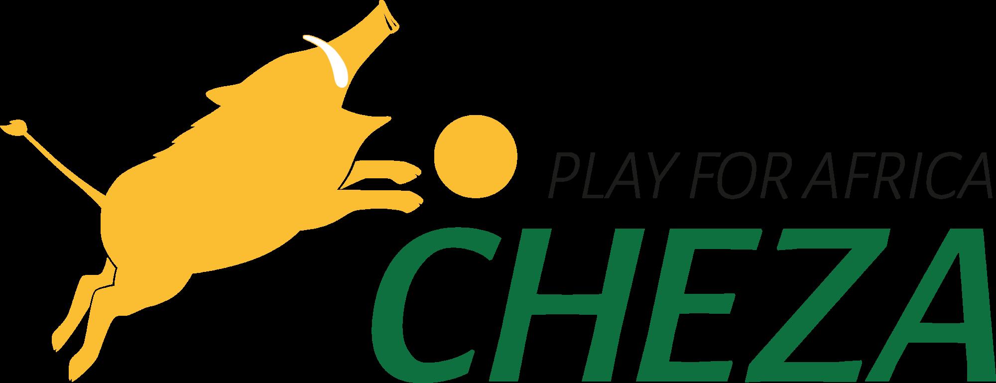 cheza logo